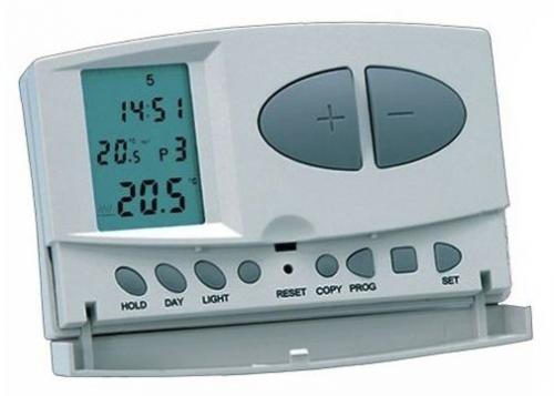 termoszt